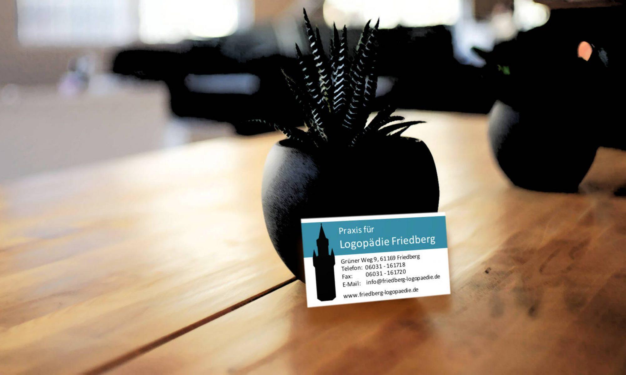 Praxis für Logopädie Friedberg